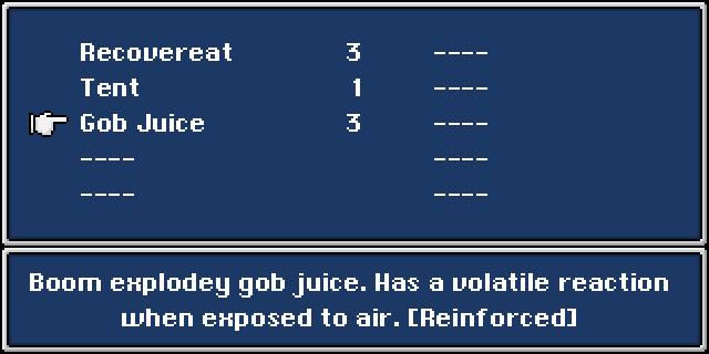 Scare some more goblins